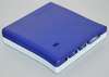 wireless router plastic box router enclosure