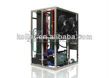 Guangzhou Koller Ice Tube Maker & Tube Ice Machine 3000kg/day