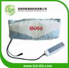 Hot sale Boss Electric vibra shape heated fat remove massage belt