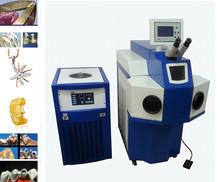2014 Hot sale! 150W/200W Laser jewelry/dental spot welder