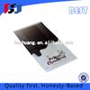 food grade plastic bags certificate Shanghai supplier