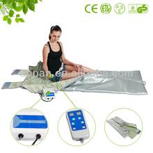 New Infrared Thermal Hot Blanket For Fat Dissolve,Far Infrared Blankets