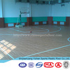 Anti-slip Portable Used Basketball Flooring with Excellent Quality