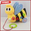 Best small music light animals plastic toys birds