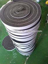 China factory directly sell 3m adhesive foam tape, best quality EVA foam yoga mat /yoga mat EVA foam