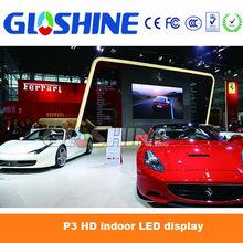 Auto Show led display screen