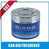 gel type bottle car air freshener factory price