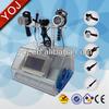 OEM fat dissolve Ultrasonic + vacuum + RF + BIO fat freezing machine