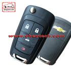Best price Chevrolet Cruze 4 buttons flip r