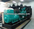 1000kw diesel generator set cummins brand factory