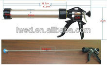 Air Caulking gun/Glue gun/Silicone gun