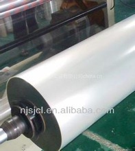 PET matte film for label printing and stamping base film made in China