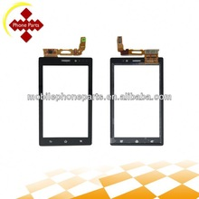 good quality for sony ericsson xperia sola touch panel