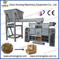 380v 50hz 3 de fase del motor de pistón de briquetas de prensa