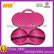 2014 New style bra storage bag(NV-BR004)