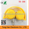 retro phone headset from alibaba china for MP3 TH 266