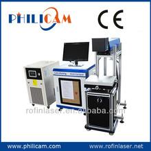 High speed ophthalmic yag laser 50w/75w