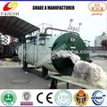 Diesel de agua caliente del calentador/desel despedido de agua caliente del calentador