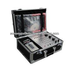 Long Range King Underground Metal Detector VR1000B-II for Gold Silver Diamond Jewelry