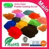 Jotun quality like spray color powder coating