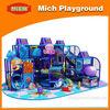 soft kids indoor playgrounds design