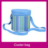 Wholesale Insulated Wine Bottle Gel Cooler Bag