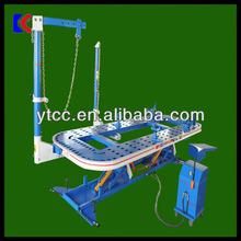 China Yantai manufacture T-F7 the bodi shop