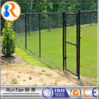 2014 HOT SALE cheap used chain link golf course fence