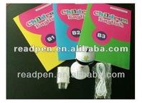 Children Toys Wholesale Sound Books with Talk pen Study Letter Games