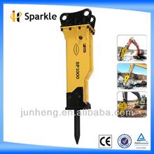 SPARKLE brand Tattering Breaker ,energy stroke J.2100