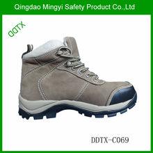 DDTX -C069 Men Super anti-abrasion safety protective shoes boots