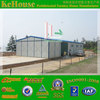 Worker accommodation light steel prefab villa for living/workshop/warehouse
