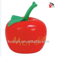 Inflatable PVC Toy in apple shape ,PVC Inflatable products,inflatable toys