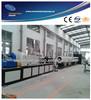 pvc pipe manufacturing machinery