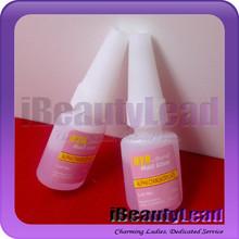 10 g pink nail glue Small bottle 10g acrylic nail glue