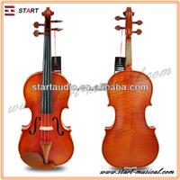 New Design Alibabab Wholesale Conservatory Violin