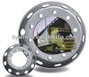 steel wheel spoke used for VOLVO sime truck wheel and hyundai passenger bus wheel parts