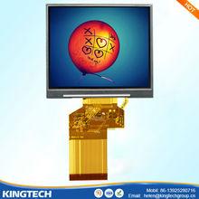 3.5 inch plasma display screens 320X240