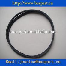 V13X1025 Yutong Bus transmission parts gates v belt /Gates Automotive V Belts