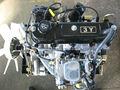 La fuente del fabricante 3y usado japonés motores de extremo a extremo del sur américa