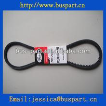 V13X1035 Bus transmission parts gates v belt /Gates Automotive V Belts for yutong