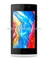Ws27 4.0in gsm de cuatro bandas wifi de pera comprar teléfono celular de doble cámara 4.2 androide teléfono de pera