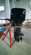 4 Stroke Diesel CDI Turbocharged 40HP Outboard Motor Marine Engine
