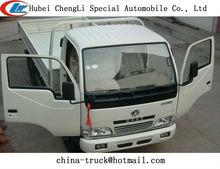 4x4 diesel mini truck