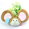 Cute Big Ear Plus Dog Toys /High Quality Soft Stuffed Dog Toys
