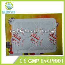 body comfort magic gel reusable hand warmer heat pack