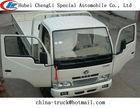 4x4 diesel mini cargo truck