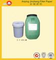Colle polyuréthane pour filtre à air( fabricant)