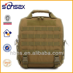 Military messenger Bag for travel colored envelopes