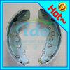 Brake pad and brake shoe for Suzuki grand escudo 5320065D01/ 5320065D10/ 5320065D00/ 5320065D11